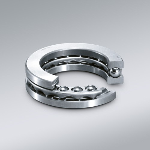 SKF Chik Thrust Ball Bearing Axial Single Direction 51106 51107 51108 51109 51112 51115 Ball Bearing