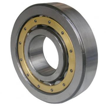 3.3 Inch | 83.82 Millimeter x 4.75 Inch | 120.65 Millimeter x 1.405 Inch | 35.687 Millimeter  RBC BEARINGS ORB48SA  Spherical Plain Bearings - Thrust