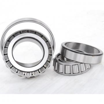CONSOLIDATED BEARING 61815-ZZ  Single Row Ball Bearings