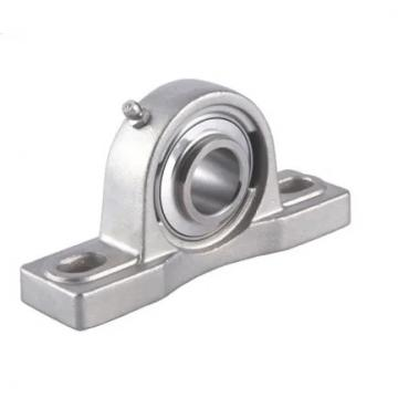 AMI UCFL207NPMZ2  Flange Block Bearings