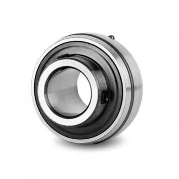 0.375 Inch | 9.525 Millimeter x 1 Inch | 25.4 Millimeter x 0.5 Inch | 12.7 Millimeter  RBC BEARINGS FLBG6  Spherical Plain Bearings - Radial