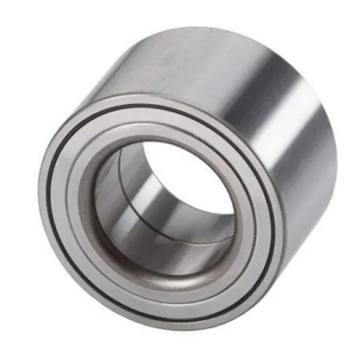 3.74 Inch | 95 Millimeter x 6.693 Inch | 170 Millimeter x 1.693 Inch | 43 Millimeter  CONSOLIDATED BEARING NU-2219 M  Cylindrical Roller Bearings