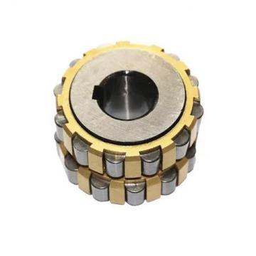 6.693 Inch | 170 Millimeter x 14.173 Inch | 360 Millimeter x 2.835 Inch | 72 Millimeter  SKF NU 334 ECM/C3  Cylindrical Roller Bearings