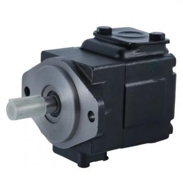 Vickers DG4V-3-6C-M-U-H7-60 Six Way Solenoid Valve