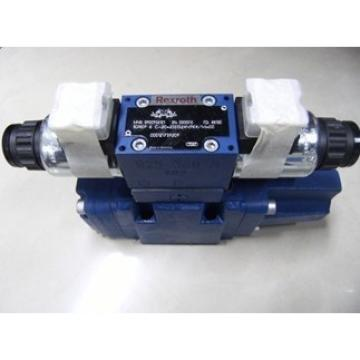 REXROTH 3WE 6 B6X/EW230N9K4 R900915674 Directional spool valves