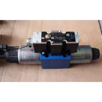 REXROTH 4WE 10 T3X/CW230N9K4 R900931784 Directional spool valves