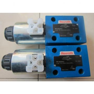 REXROTH DR 6 DP1-5X/210Y R900481034 Pressure reducing valve